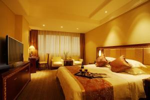 Capital Hotel Beijing.  Fotka  16