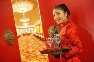 Capital Hotel Beijing.  Fotka  15