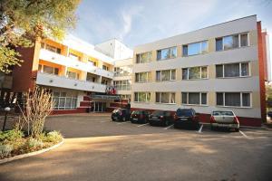 Байле-Феликс - Hotel Nufarul