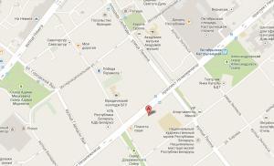 Апартаменты Минск на Ленина - фото 19
