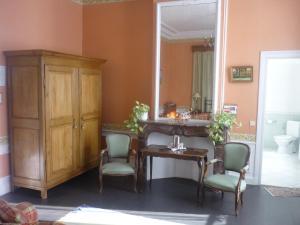 Brussels Guesthouse(Bruselas)