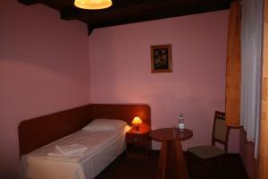 Hotel-Restauracja Spichlerz, Hotely  Stargard - big - 62