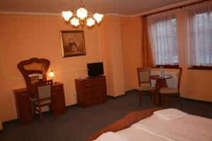 Hotel-Restauracja Spichlerz, Hotely  Stargard - big - 4