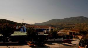 Complejo Puerta del Valle