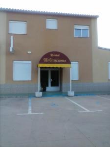 Hostal La Font Seca
