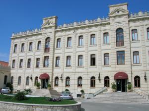 Hotel ATH Ribera del Duero