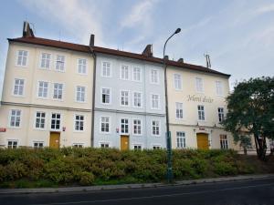 EA Hotel Jeleni Dvur Prague Castle, Отели  Прага - big - 11