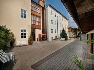 EA Hotel Jeleni Dvur Prague Castle, Отели  Прага - big - 16