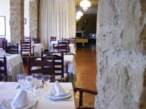 Hostería De Cañete