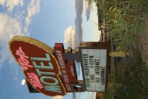 obrázek - Hill Top Motel