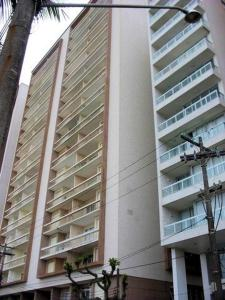 Nearby hotel : Apartamento Guarujá