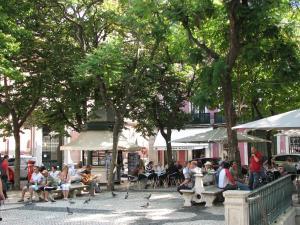 Lisbon Historic Center Apartments, Apartments  Lisbon - big - 5