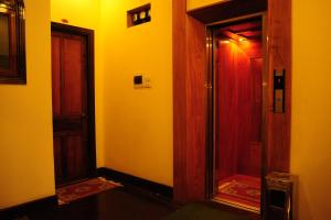 Giang Thanh Room Apartment