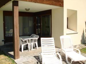 Residenz La Mora, Apartments  La Punt-Chamues-ch - big - 3