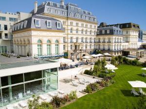 obrázek - Hotel de France