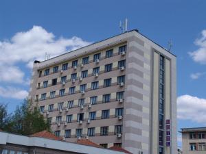 obrázek - Hotel Zheleznik