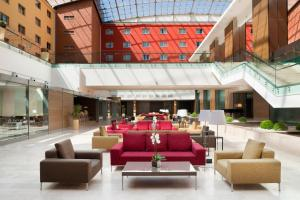 Golden Tulip Plaza Caserta