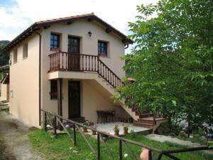 Apartamentos Rurales El Molín de Panizal