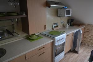 Апартаменты На Комсомольской 77 - фото 22