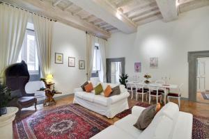 我的魔法罗马酒店 - 纳沃纳广场 (My Magic Rome - Piazza Navona)