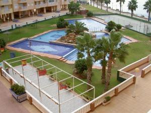 obrázek - Apartamentos Turísticos Puerto Tomás Maestre