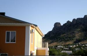Гостевой дом Таракташ - фото 14