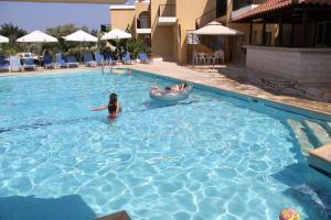 obrázek - Kozis Hotel Apartments
