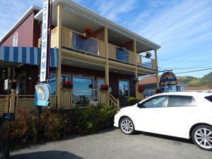 Hotel-Motel Baie-Ste-Catherine