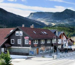 obrázek - Hemsedal Cafe Skiers Lodge
