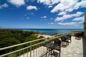 Nearby hotel : Vacation Rental in Waikiki Grand