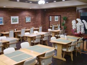 Frame Hotel Sapporo, Hotel low cost  Sapporo - big - 65