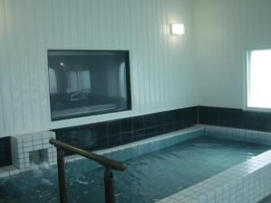 Frame Hotel Sapporo, Hotel low cost  Sapporo - big - 59
