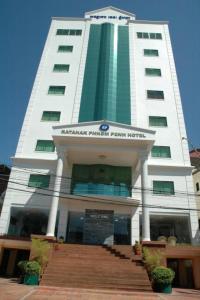 Ratanak Phnom Penh Hotel