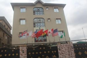 Oragon Hotel & Suites
