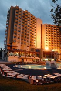 Бишкек - Hotel Ak Keme