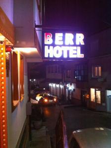 Hotel Berr - фото 5