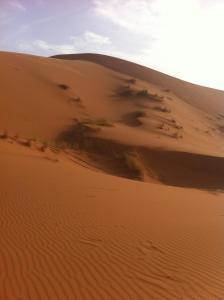Marhaba Camp, Camel & Sandboarding, Zelt-Lodges  Merzouga - big - 85