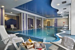 Rhodopi Home Hotel & SPA Winter Half Board