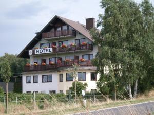 Hotel Wildenburger Hof