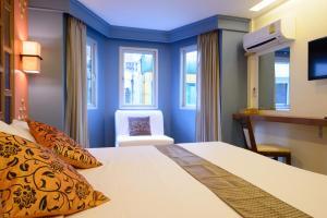 Golden House, Hotel  Bangkok - big - 7