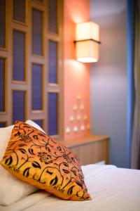 Golden House, Hotel  Bangkok - big - 6