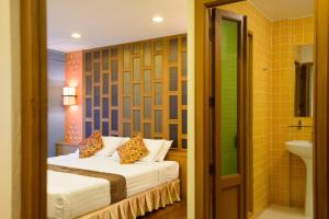 Golden House, Hotel  Bangkok - big - 20