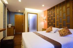 Golden House, Hotel  Bangkok - big - 19
