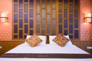 Golden House, Hotel  Bangkok - big - 18
