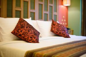 Golden House, Hotel  Bangkok - big - 17