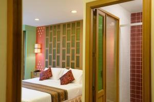 Golden House, Hotel  Bangkok - big - 15