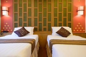 Golden House, Hotel  Bangkok - big - 9
