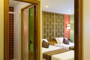 Golden House, Hotel  Bangkok - big - 8