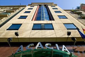 Acacia Suite