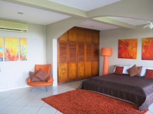 Chantel Suites, Гостевые дома  Коко - big - 2